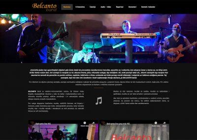 Belcanto Band