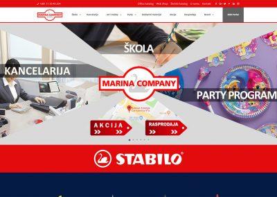 Marina Company